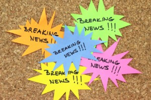 reasons to send a press release